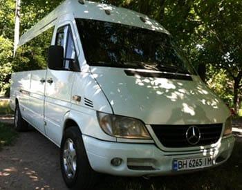 Микроавтобус Mercedes Sprinter 18_4
